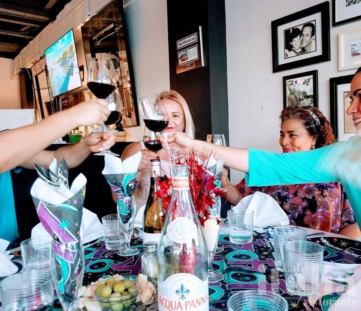 Fort lauderdale events private parties
